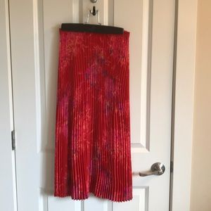 Wilfred Terre Maxi Skirt. Xs.